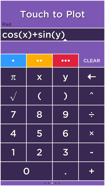 Solve - Graphing Calculator screenshot-6