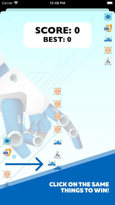 This Artificial Intelligence screenshot 3