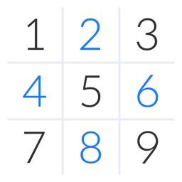 Play Sudoku!