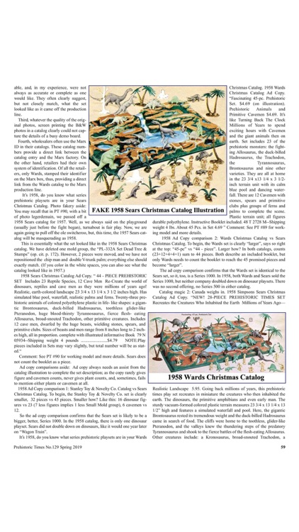 Prehistoric Times Magazine screenshot-7