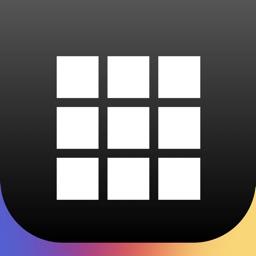 Tiles app