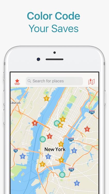 CityMaps2Go Pro  Offline Maps screenshot-4