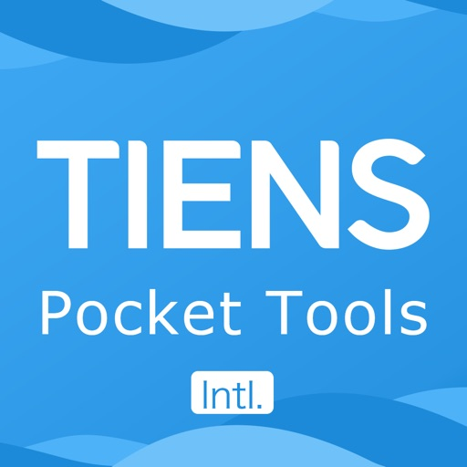 Pocket Tools - TIENS