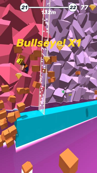 Jelly Swing 3D screenshot 3
