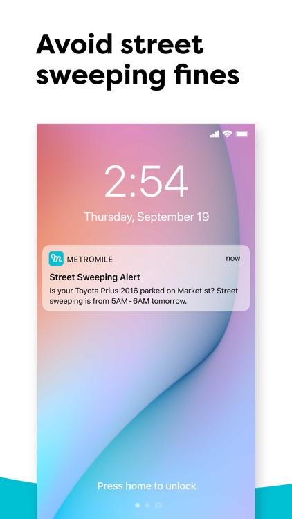 Metromile - Car Insurance screenshot-7