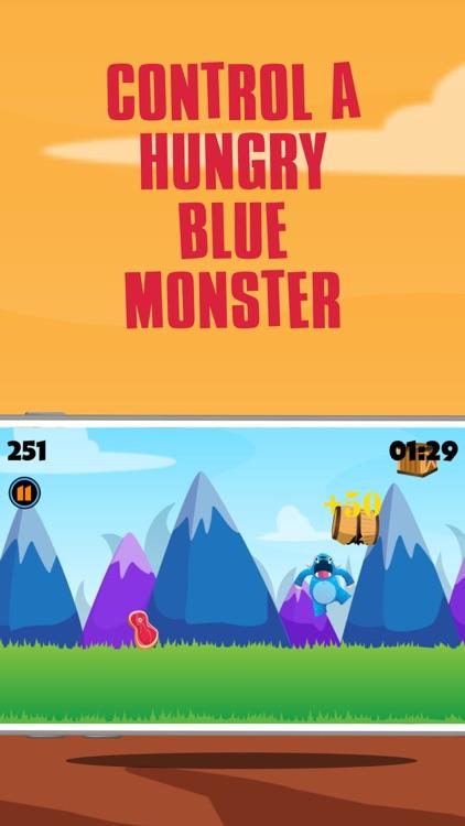 Hunger Monster - Smart Magic screenshot-4