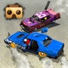 Demolition Derby (VR) Racing - iPhoneアプリ