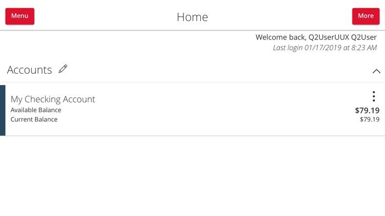 American Momentum Bank Mobile screenshot-4
