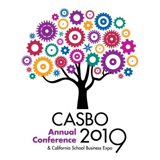 2019 CASBO Annual Conference icon
