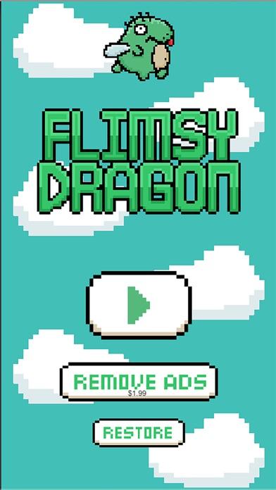 点击获取Flimsy Dragon