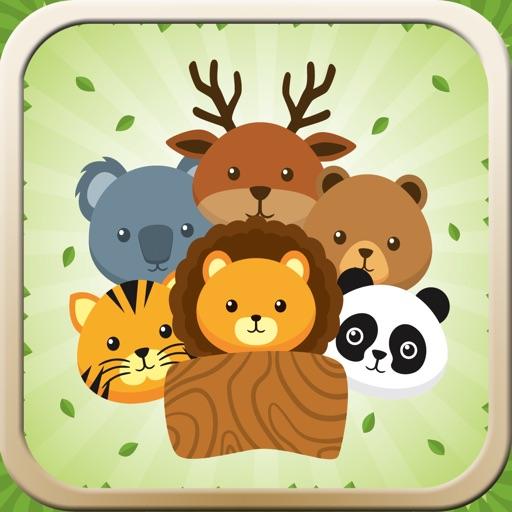 Kids Sticker Animal