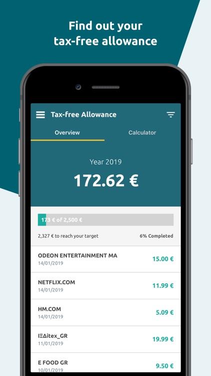 NBG Mobile Banking screenshot-8