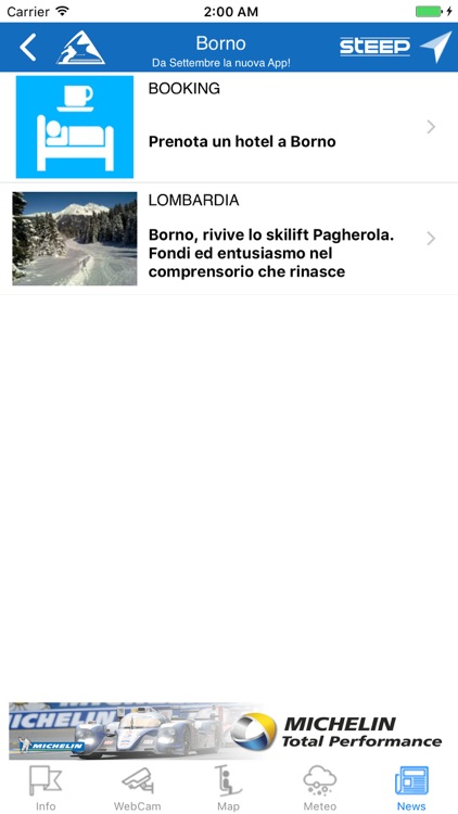 Neve e Sci - NeveItalia screenshot-4