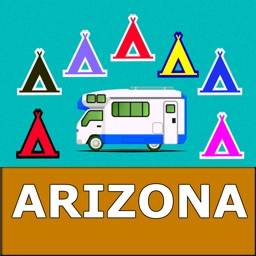 ARIZONA: Campgrounds & RV's