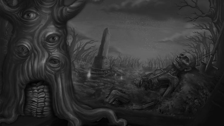 Detective Undead screenshot-0