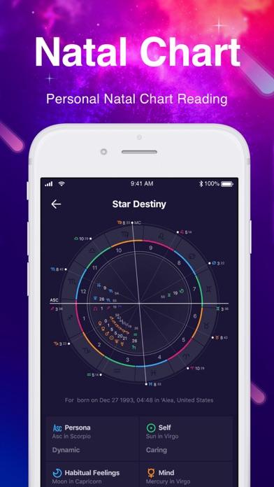 Daily Horoscope - Ask Tarot Screenshot