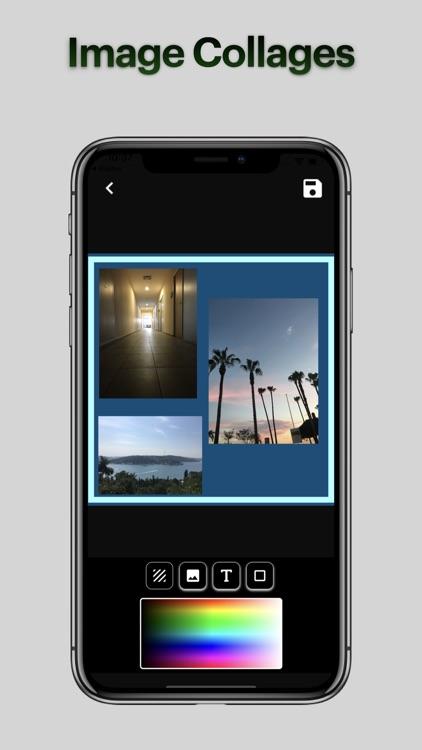 PhotoStudio - Photo Editor screenshot-3