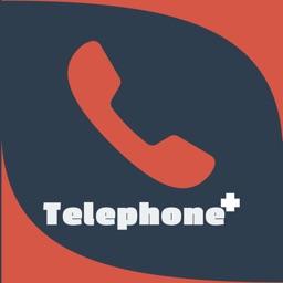 Telephone⁺