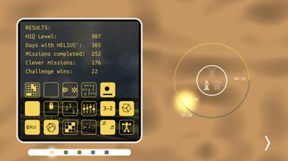 Helius' - full of life Screenshots