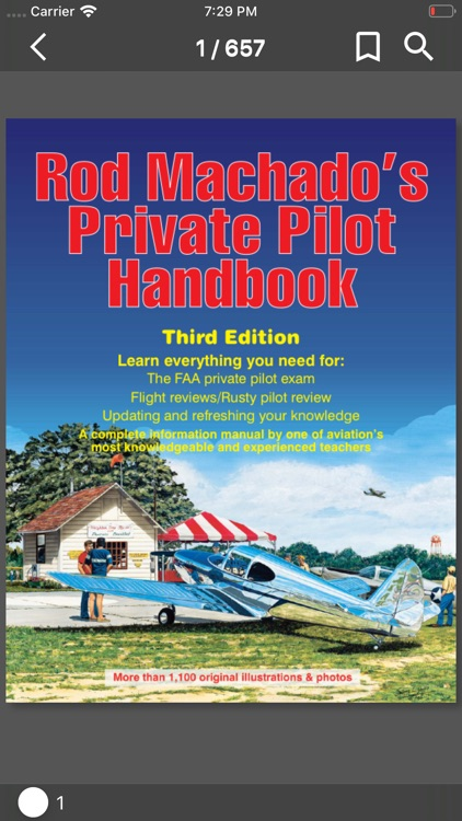 Rod's Private Pilot Handbook