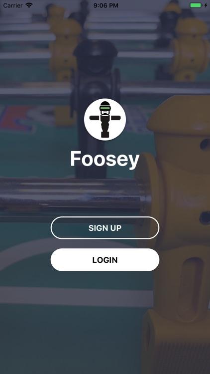 Foosey
