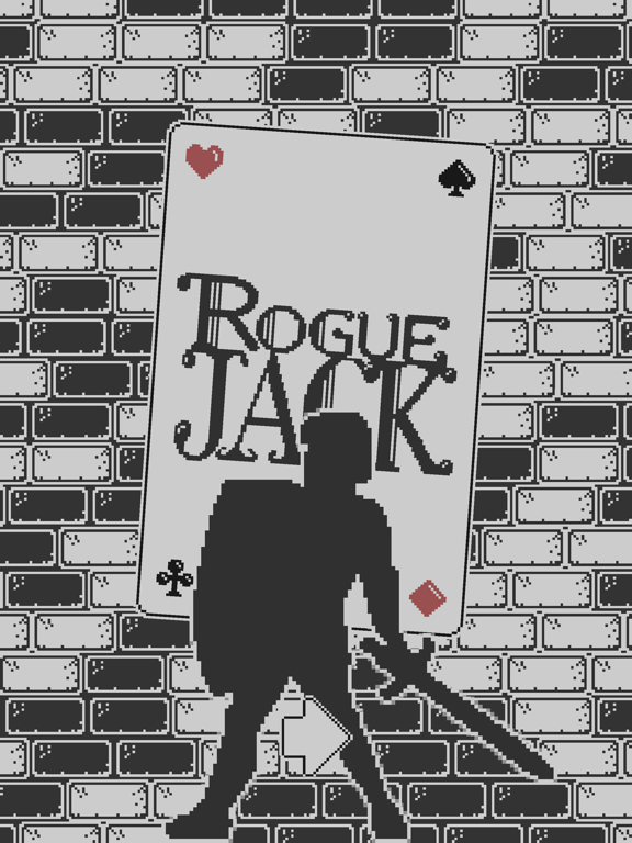RogueJack: Roguelike BlackJack screenshot 8