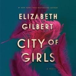 City of Girls - audiobook