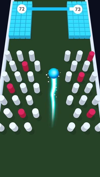 Peppy Ballz 3D screenshot #3