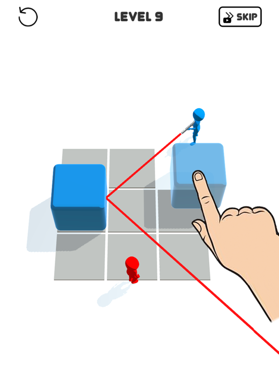 Laser 3D screenshot 7