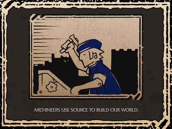 Lock's Quest screenshot 12