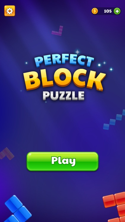 Perfect Block Puzzle screenshot-8