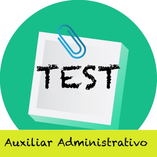 Tests Auxiliar Administrativo