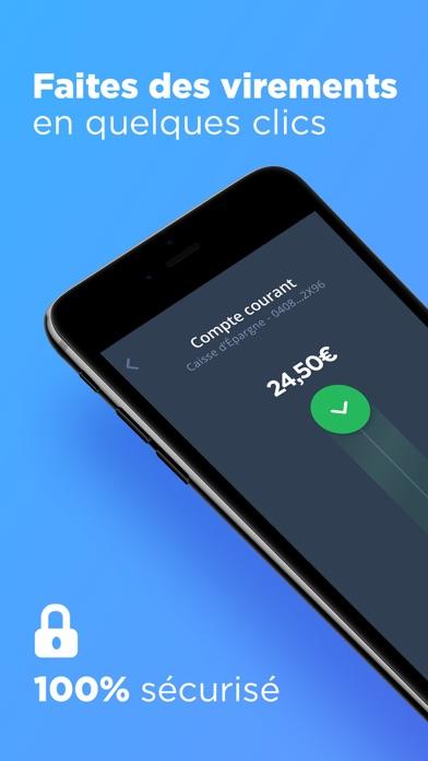 download Bankin' - Gérer son argent apps 2