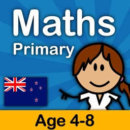 Maths Skill Builders - NZ
