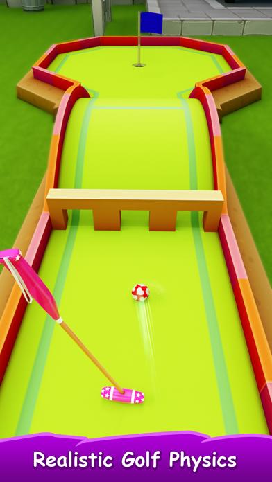 Mini Golf 2020: Club Match Pro screenshot four