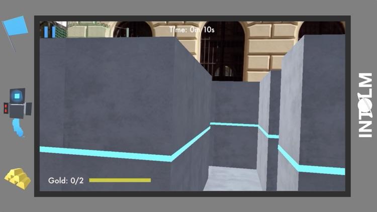 AR Labyrinth screenshot-4