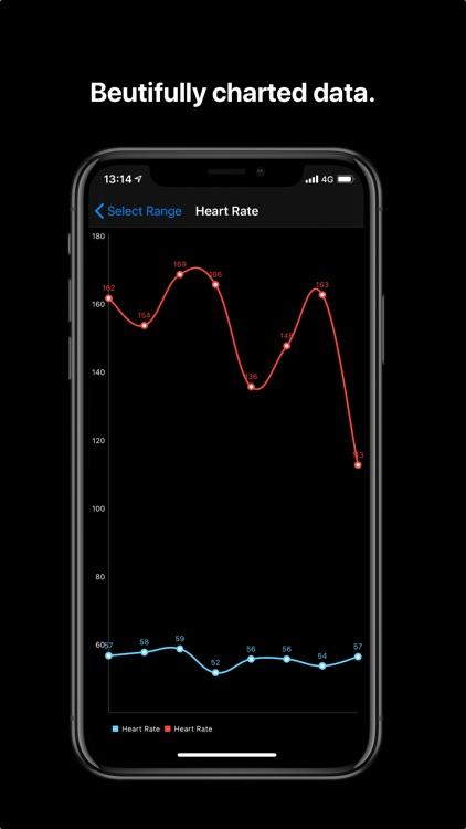 HealthStats - Export To CSV screenshot-4