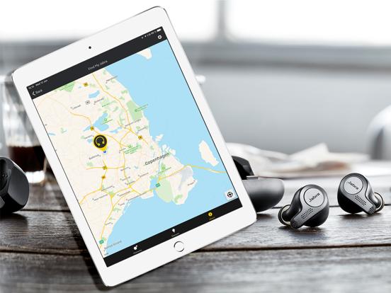 Jabra Sound+ by GN Audio AS (iOS, United Kingdom
