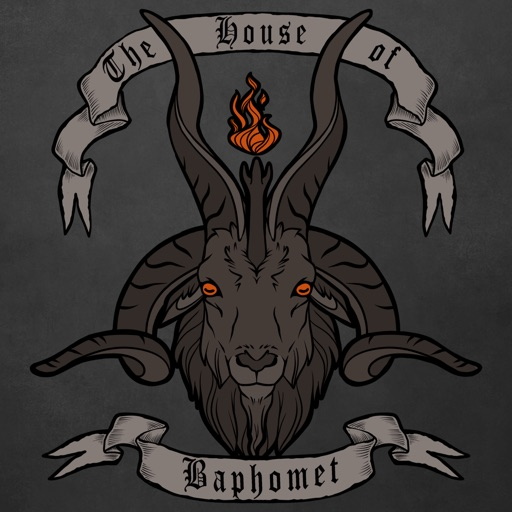 The House Of Baphomet