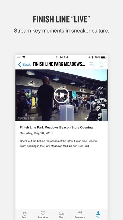 Finish Line – Winner's Circle screenshot-4