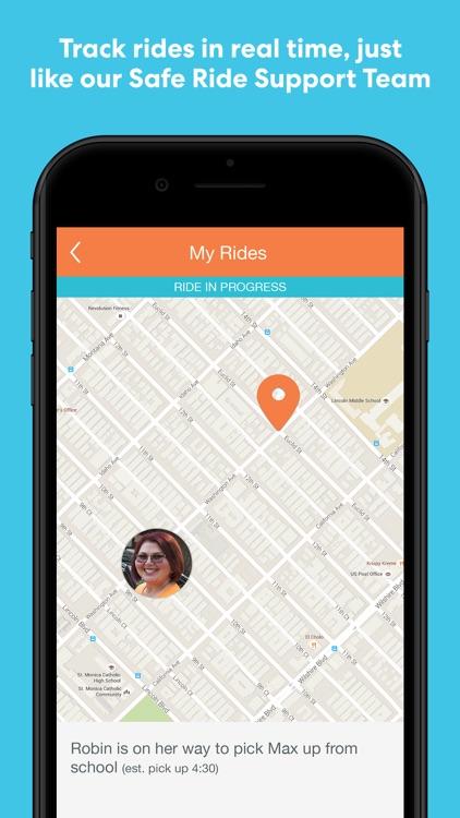 HopSkipDrive screenshot-3
