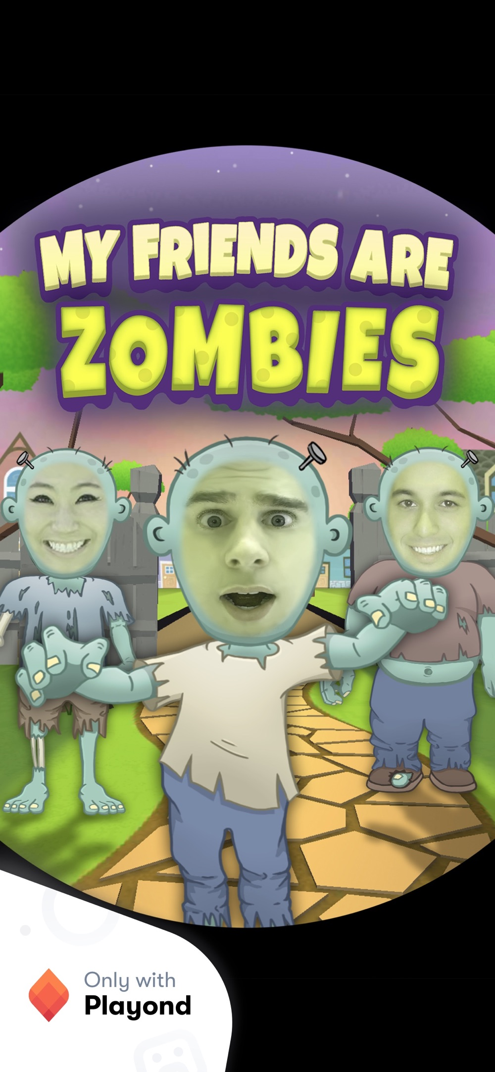 My Friends Are Zombies Cheat Codes