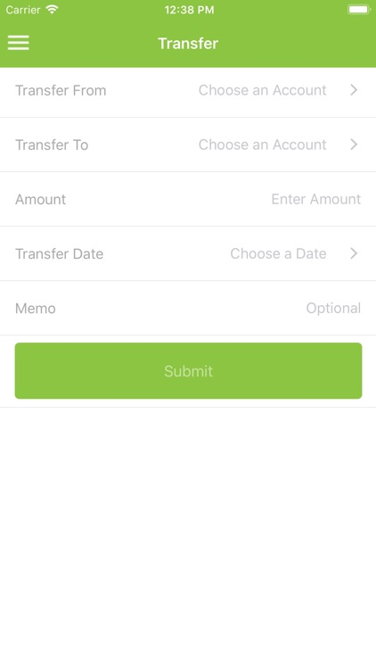 First State Mobile Banking screenshot-4