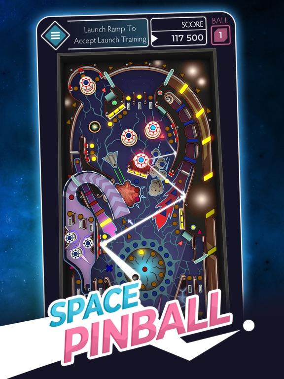 スペースピンボールのおすすめ画像2