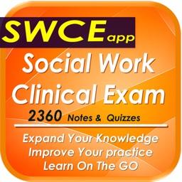 Social Work Clinical Exam Q&A