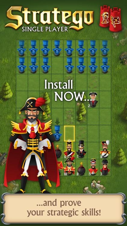 Stratego ® Single Player screenshot-4