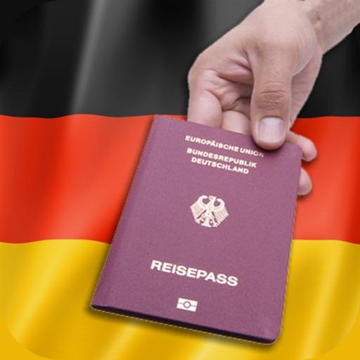 Einbürgerungstest 2020