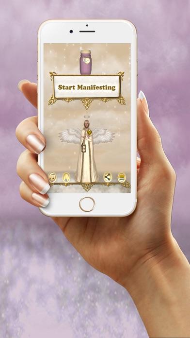 My Manifesting Jar screenshot one