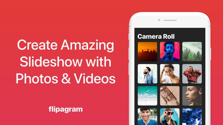 Flipagram · screenshot-1