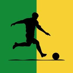 InfoLeague - Brasileirao